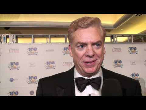 Christopher McDonald Interview - YouTube