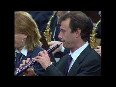 Goya BANDA SINFÓNICA DE LA SOCIETAT MUSICAL D'ALZIRA