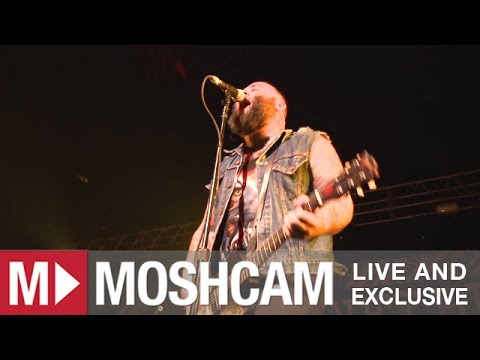 Alexisonfire - Drunks, Lovers, Sinners And Saints (Sydney farewell show) | Moshcam