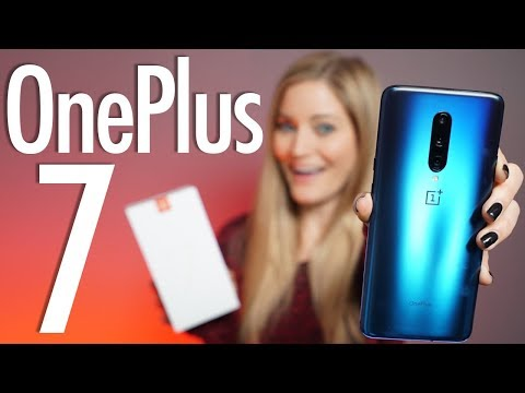 OnePlus 7 Pro Unboxing + Review!