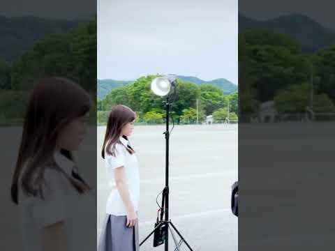 Sano ibuki「pinky swear」MV (Directed by Sano ibuki)Behind The Scene #Shorts