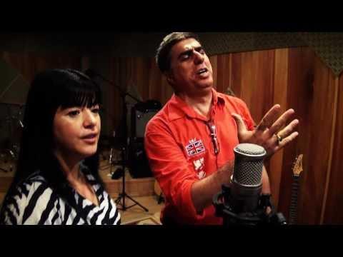Baixar Katia lins & Pr José Luiz | Voz da Verdade | - SOU UM  MILAGRE