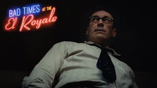 Bad Times at the El Royale | A Look Inside the El Royale | 20th Century FOX