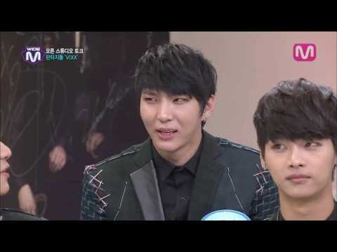 [ENGSUB] Upgraded girl group dancing of VIXX