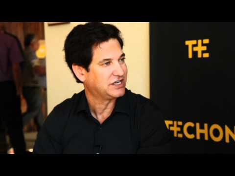 Erick Schonfeld Interviews Jim Breyer part 1 - YouTube