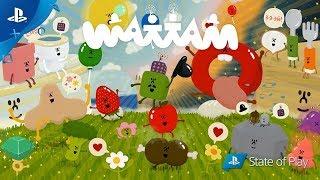 Wattam :  bande-annonce VOST