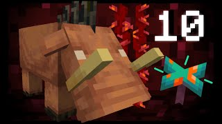 10 Things You Didn't Know About Hoglins (Minecraft)
