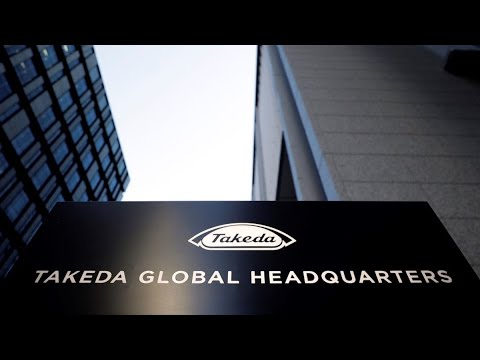 Takeda Pharma's Venkayya on Global Race for Covid Vaccines