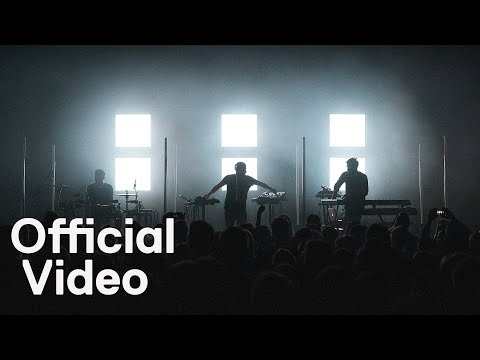 Jan Blomqvist - Disconnected - Live in Munich (Official Video)