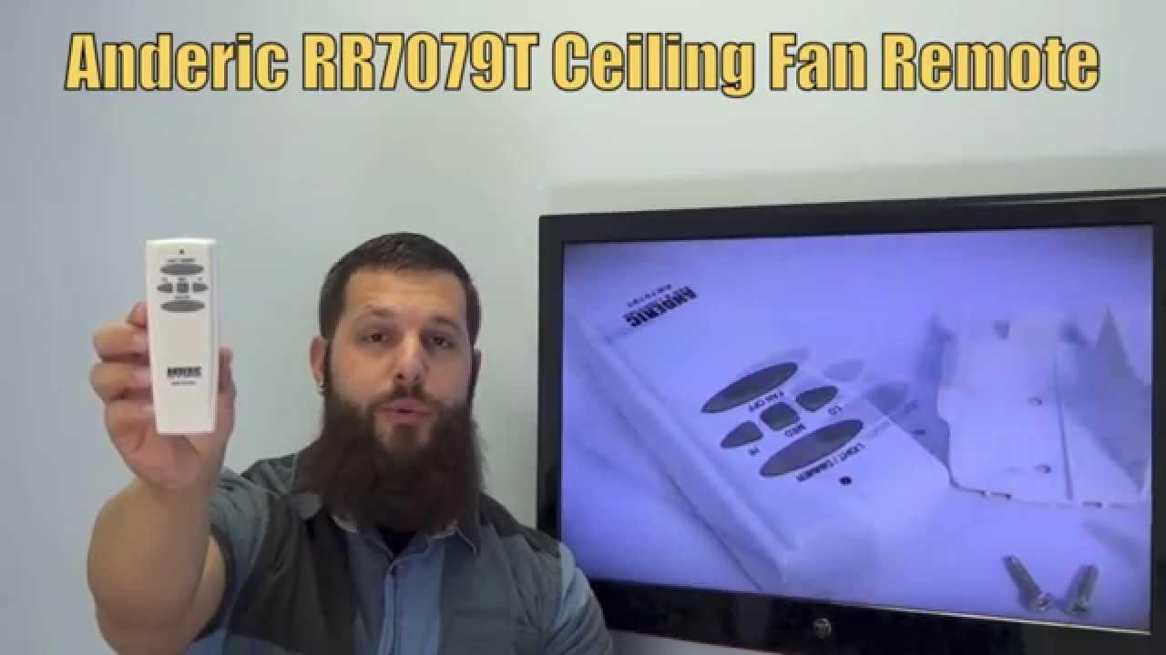 Hampton Bay Uc7083t White Fan Lighting Anderic Replacement