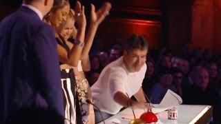 """GOLDEN BUZZER - The """"MOST DIFFICULT"""" Song In The WORLD!"""