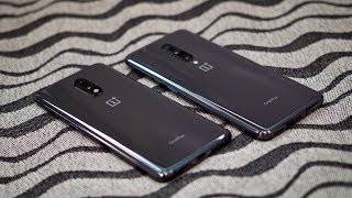 OnePlus 7 vs OnePlus 7 Pro Detailed Camera Comparison