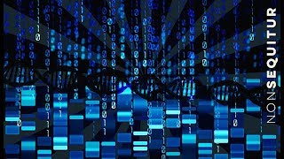 Is DNA a Code? A Debate | Stated Clearly Jon Perry ft. Shannon Q.