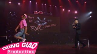 Hài kịch CUỘC THI ĐỜ DOI CÚT - Liveshow TRẤN THÀNH 2014 - Part 7