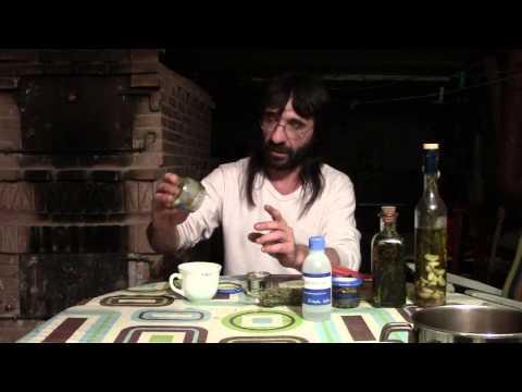 Cómo hacer aceite de marihuana medicinal.