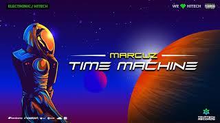 Marcuz vs Narxz - Intergalactic Coffee Shop