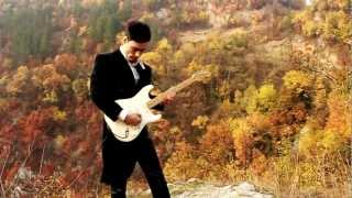 Mladen Pecovic - The Highlands, arr. for Electric Guitar