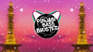 Lahore [BASS BOOSTED] | Guru Randhawa | PUNJABI BASS BOOSTED | PUNJABI SONGS 2017