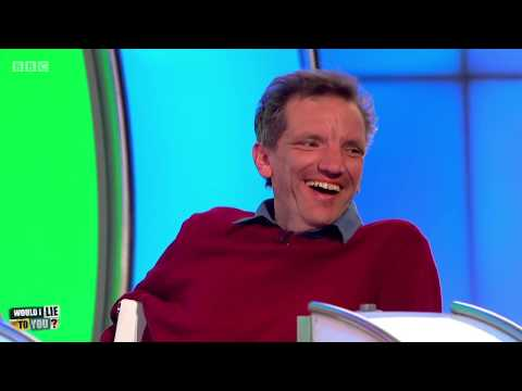 Henning Wehn's Onion - Would I Lie to You? [HD][CC-EN,NL]