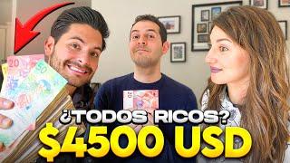SUIZA, El PAÍS con el SALARIO MÍNIMO MÁS ALTO del MUNDO | $4500 USD ¿PERO ALCANZA? - Gabriel Herrera