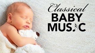 Bebek Çocuklar müzik Uyku Uyku klasik sakin delta dalgaları mozar