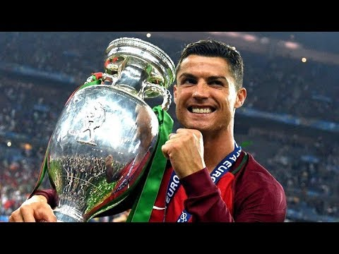 Cristiano Ronaldo - The Pride Of Portugal ● Dribbling Skills HD 