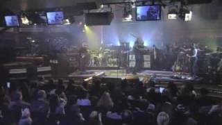 John Mayer - Live on Letterman[11/19/09] - 7. Waiting on the World to Change