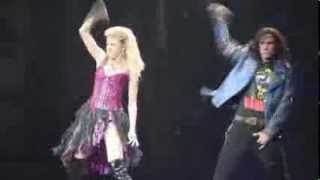 Rock Of Ages - Here I go again broadway