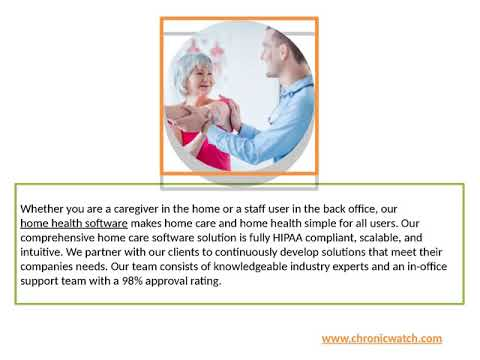 Home Health Care Software Overview