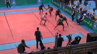 10th Asian men Kabaddi Championship - India vs Pakistan (Final)