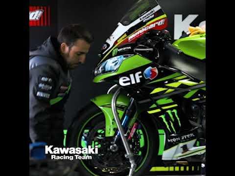 Elf - Best Of 2018 Racing Season