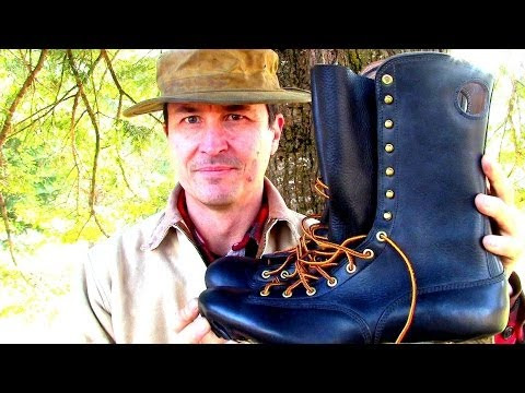 Who Makes The Best Work Boots Wranglerstar Youtube