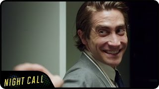 Night call :  bande-annonce VOST