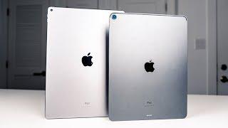 "iPad Pro 12.9"" 1st Generation vs. 3rd Generation: Not Worth the Upgrade!"