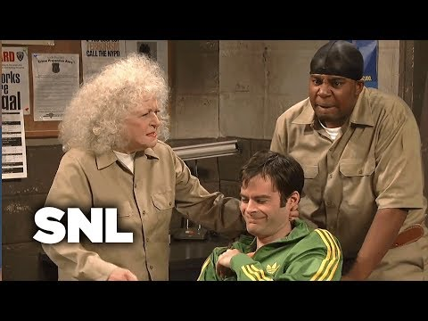 Scared Straight: Bullying with Betty White - SNL
