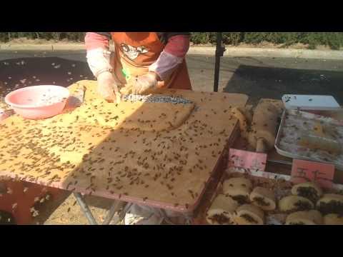 Što više pčela, to ukusniji kolač
