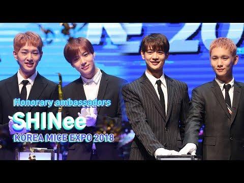 [ENG] NEWS K (E15) - SHINee, always shining with their music (언제나 빛나는 활약으로 주목받는 샤이니)