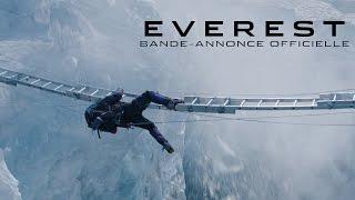 Everest :  bande-annonce internationale VF