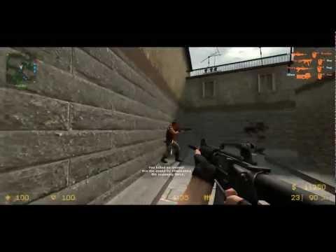 counter strike source online spielen