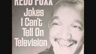 Redd Foxx - Jokes I Can't Tell on Television (1 of 4)