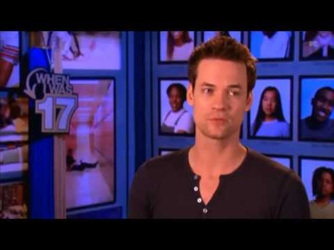 When I Was 17 | Shane West - YouTube