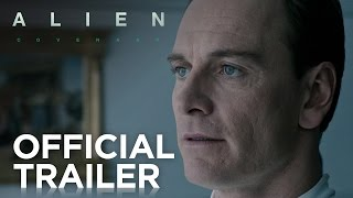 Alien: Covenant  (2017) Trailer