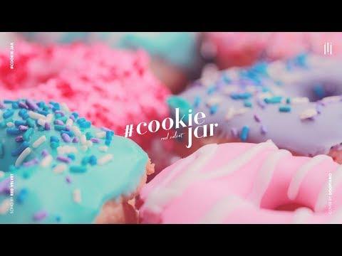 레드벨벳 (Red Velvet) - #Cookie Jar Piano Cover