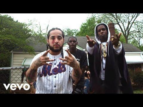 Baixar A$AP Mob feat. A$AP Rocky, A$AP Ferg, A$AP Nast & A$AP Twelvyy - Hella Hoes (Explicit)