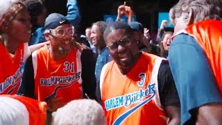 Uncle Drew - The Crew Win Rucker Park Tournament Scene! (2018) HD