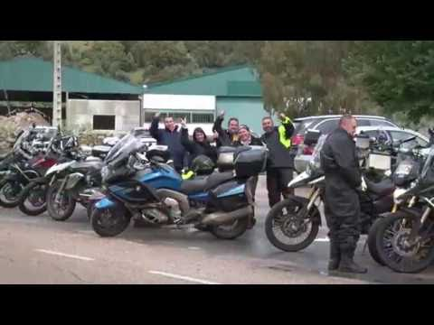 Motosx1000 : Punta a Punta BMW Motorrad .- Primera Etapa-.