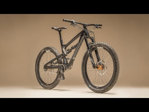 Zerode Taniwha Trail Review - 2019 Bible of Bike Tests
