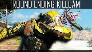 BEST OF BLACK OPS 3 FUNNY KILLCAMS!