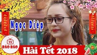 Hài Tết 2018 | Cô Dâu Ngọc Diệp hay Cô gái lọ lem - Phim Hài Tết 2018 Mới Nhất