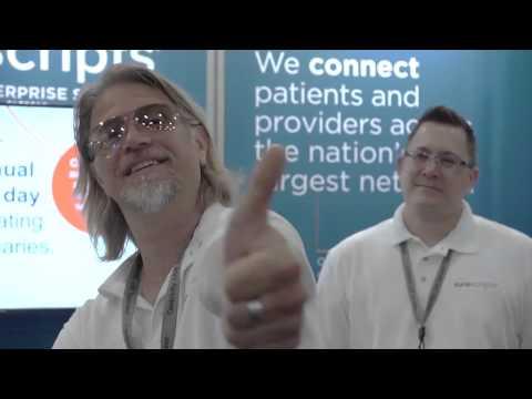 API Healthcare uniting with Centricity Live
